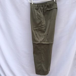Yes by Andy Convertible Cargo Pants & Cargo Shorts